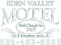 Eden Valley Motel